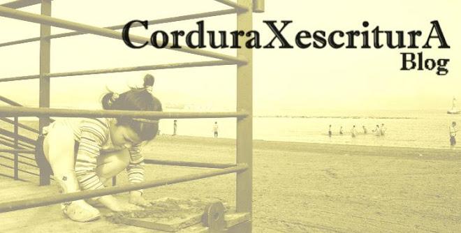 CorduraXescriturA