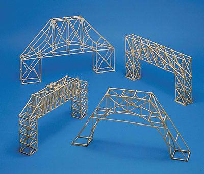 Mr Andrade S Physics Classes Bridge Project