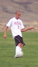 Tyler Cox (2006-2007)