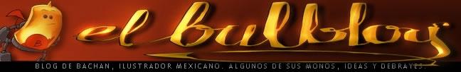 El Bulblog