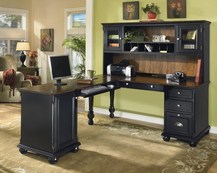 Modern Home Office Furniture Home Design Ideas Pictures: Interior Design: Home Office Design Ideas