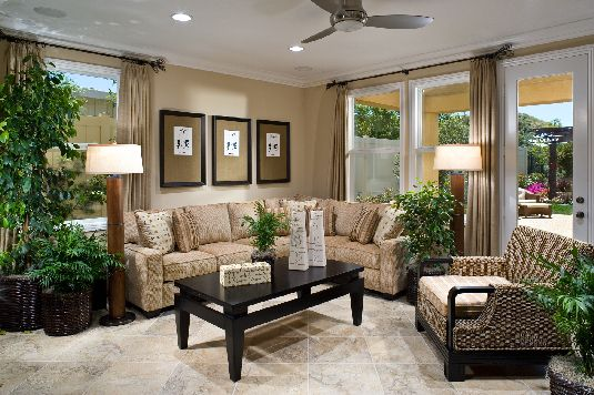 Family Room Decorating: Family Room Ideas Gallery