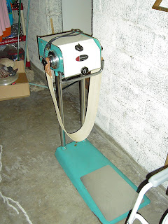 weight loss vibrating machine