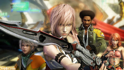 Walkthrough Final Fantasy XIII .pdf