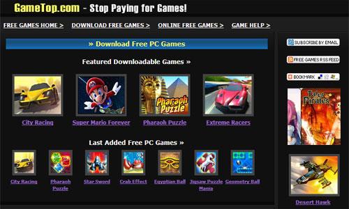Fianzoner Download Game Gratis Di Www Gametop