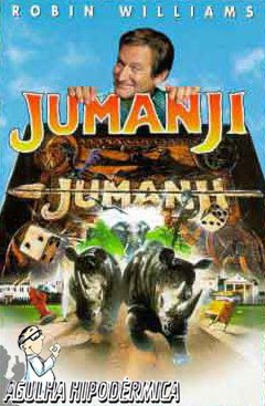 Jumanji – 1995