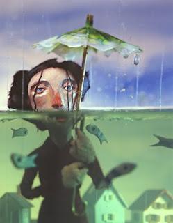 No hagan olitas, no hagan olitas que me ahogo!