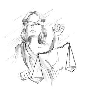 La injusticia de la justicia y la maldad una mezcla grotesca en España