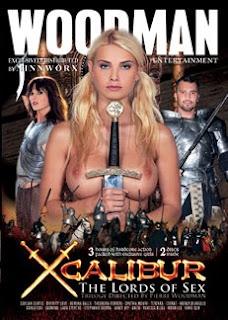 remake de la película Excalibur