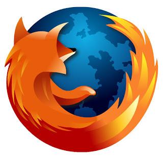 Mozilla Firefox versión 3