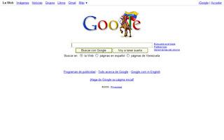 Enlaze con Google Venezuela