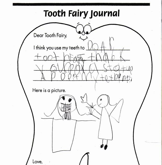 What Does A Tooth Fairy Do With Teeth
