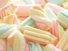 Mmm...Marshmallows