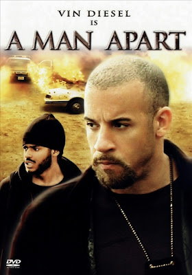 Extreme Moviez: A Man Apart - 2003