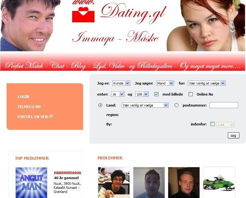 Dating medlemmer online