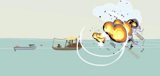 PP:AFAA explosion closeup