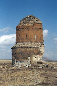 THE WEST ARMENIAN OLD SAINT CAPITAL 5
