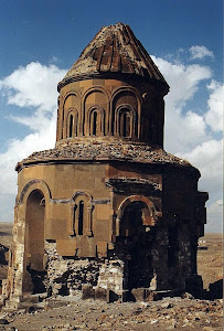 THE WEST ARMENIAN OLD SAINT CAPITAL 6
