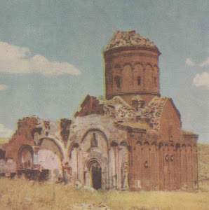 THE WEST ARMENIAN OLD SAINT CAPITAL: ANI 11