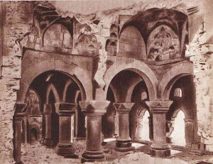 THE WEST ARMENIAN OLD SAINT CAPITAL: ANI 15