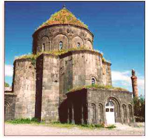 THE WEST ARMENIAN CITY: KARS 1