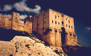 THE WEST ARMENIAN CITY: ALEPPO 1