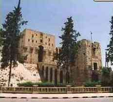 THE WEST ARMENIAN CITY: ALEPPO 2
