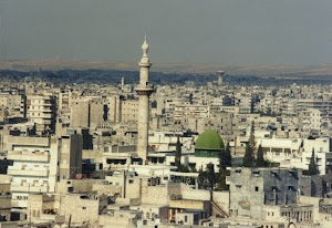 THE WEST ARMENIAN CITY: ALEPPO 4