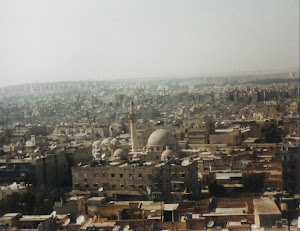 THE WEST ARMENIAN CITY: ALEPPO 6