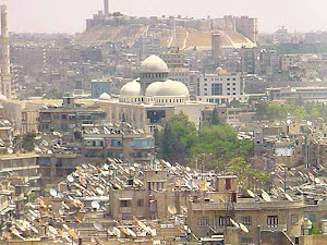THE WEST ARMENIAN CITY: ALEPPO 9