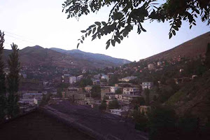 THE WEST ARMENIAN CITY: BITLIS 2
