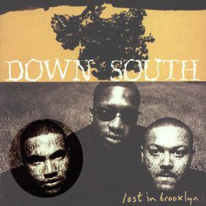 [down+south]