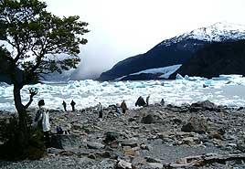Passeio Todo Glaciares El Calafate, veja icebergs na Argentina