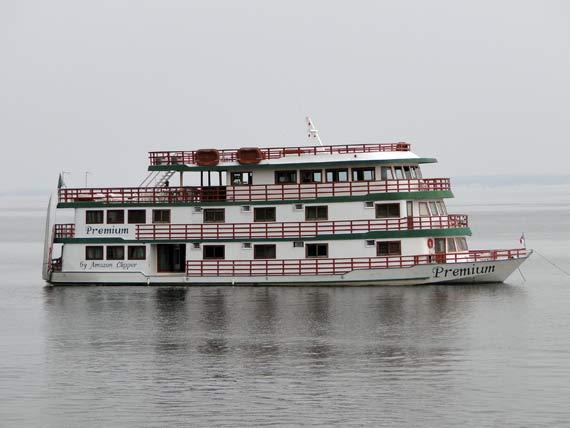 Viagem para a Amazonia, pelo Rio Negro