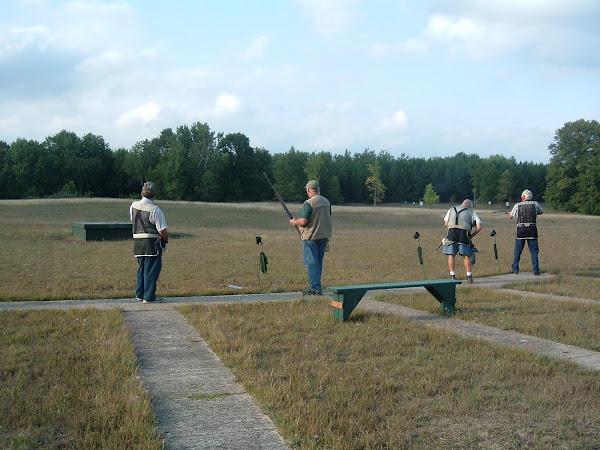 Trap Range