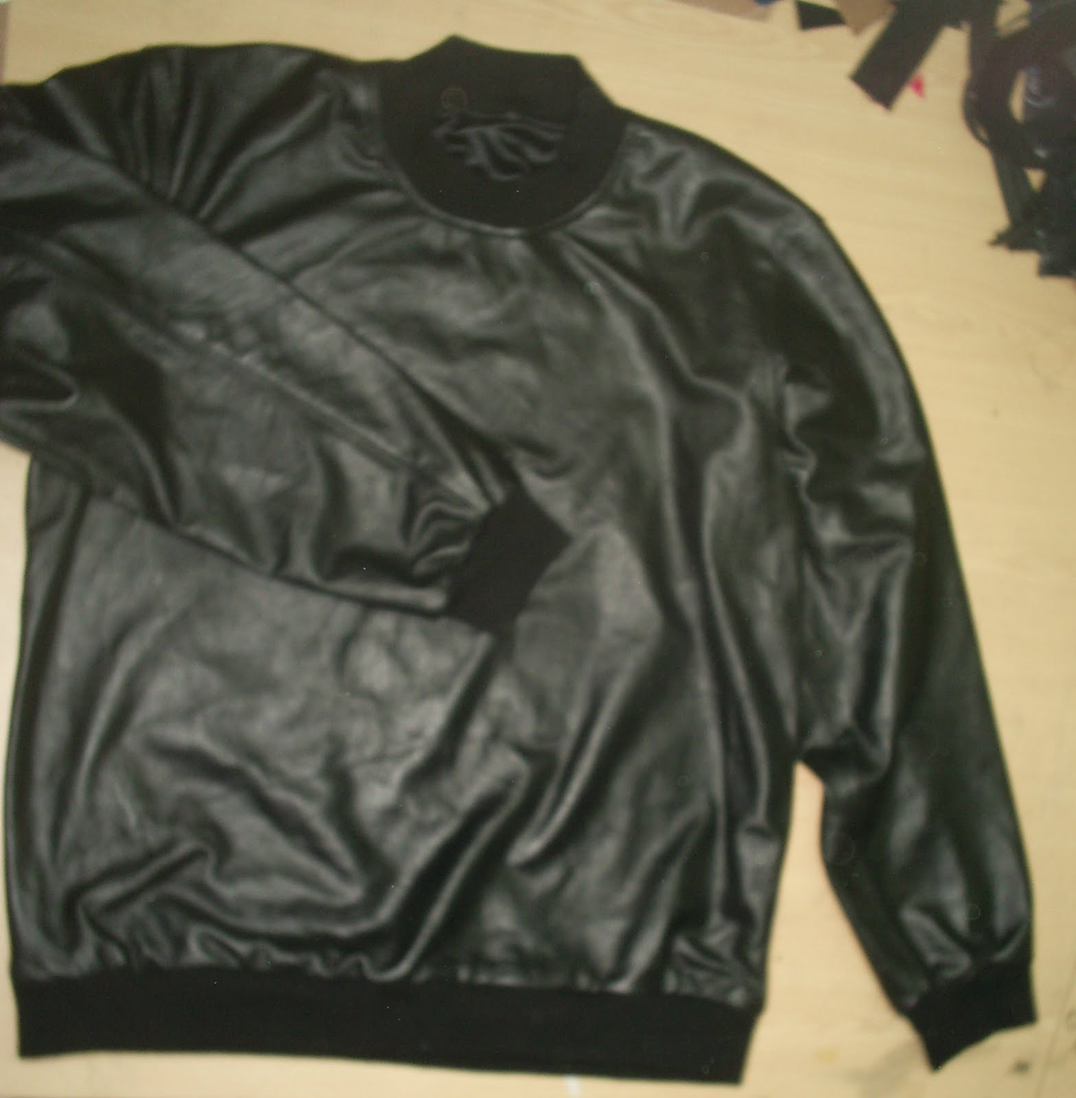Leather Shop Biz Blog Leather Shirts Custom Made