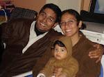 Familia Rojas Arévalo