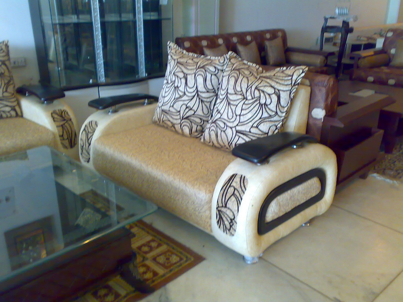 designer sofa sets with prices in delhi caruso leather 2 piece power motion sectional latest furniture designs buy all kind of wooden