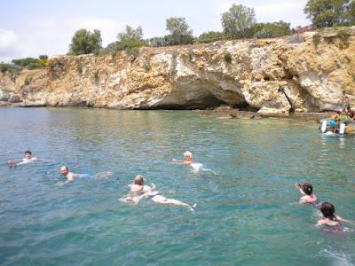Zilele 3, 4 si 5 (Creta 2010)