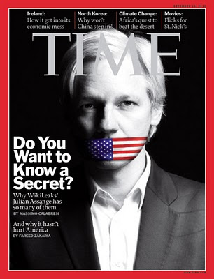 portada time julian assange