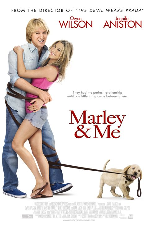Review Filem : Marley & Me