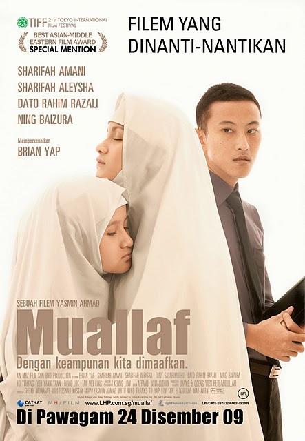 Yasmin Ahmad Pengarah Terbaik Festival Filem Asia Pasifik Ke-54