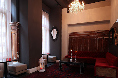 Bridebound Venue Spotlight The Burritt Room Crescent