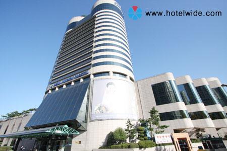 ホテルワイドの韓国ホテル物語り...