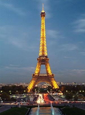 tourist atractions