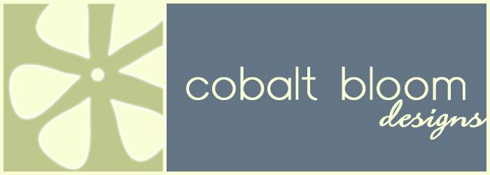 Cobalt Bloom