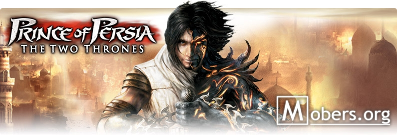 Prince Of Persia Series By Gameloft Mobers Org Your Daily Source For Mobile Fun