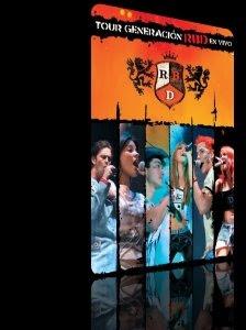 RBD   Tour Generation (2006)   Avi