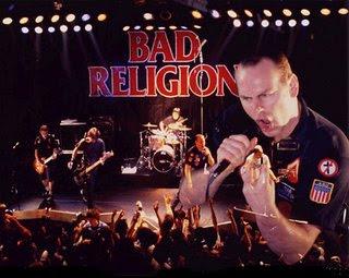 Jogo das frases Bad_religion