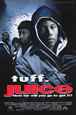 Caron Butler - 'Tuff Juice